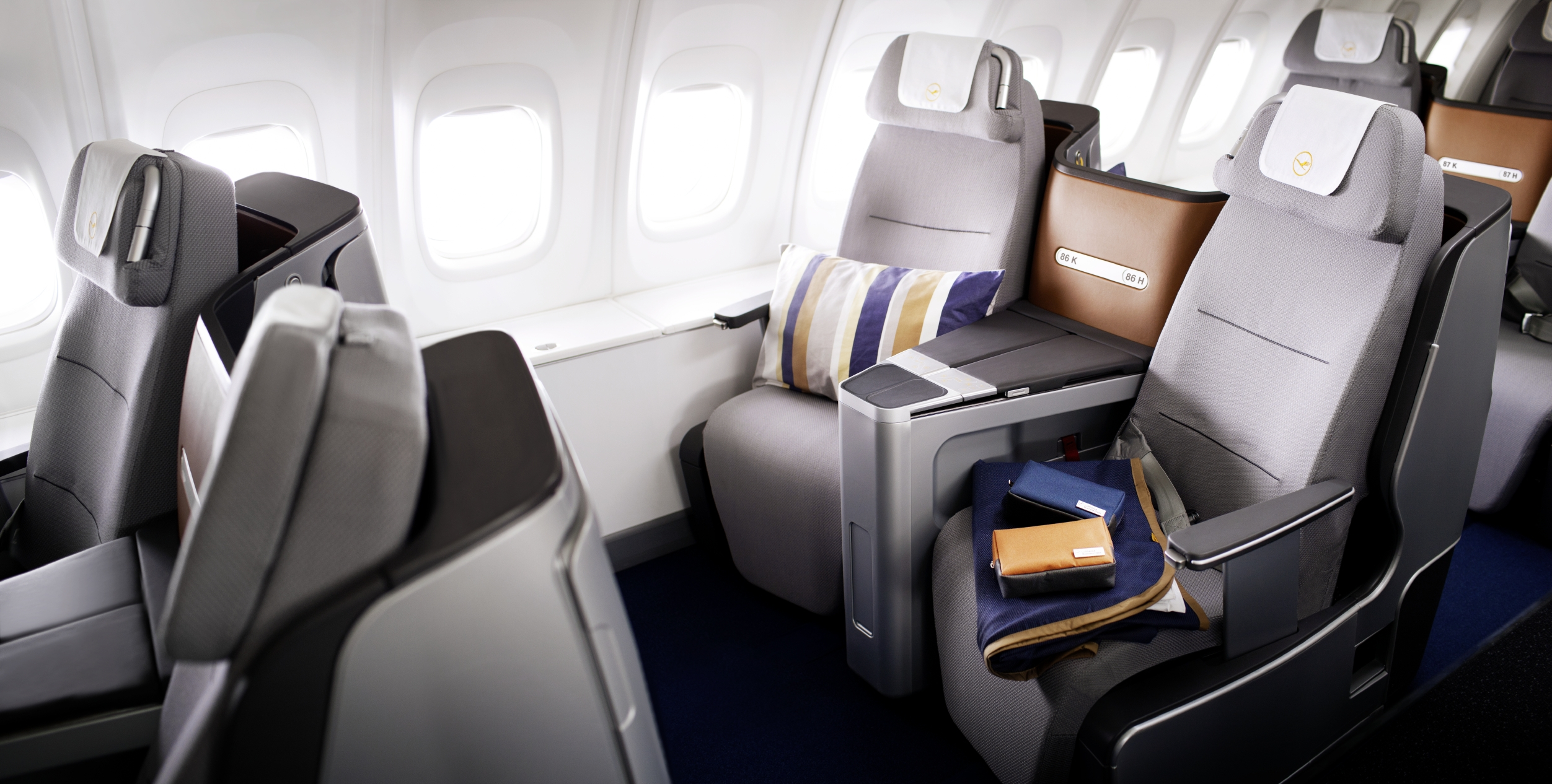 Tips To Get Cheap International Business Class Tickets While Booking
