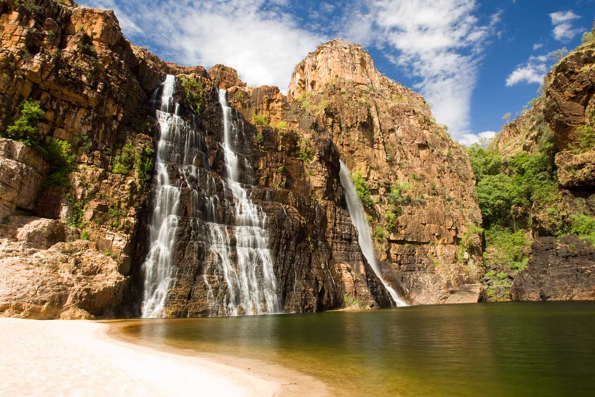 Delight in a Kakadu Tour in Australia's Top End