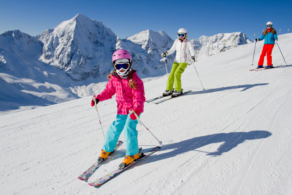 10 Tips To Make Your Ski Trip Even More Enjoyable