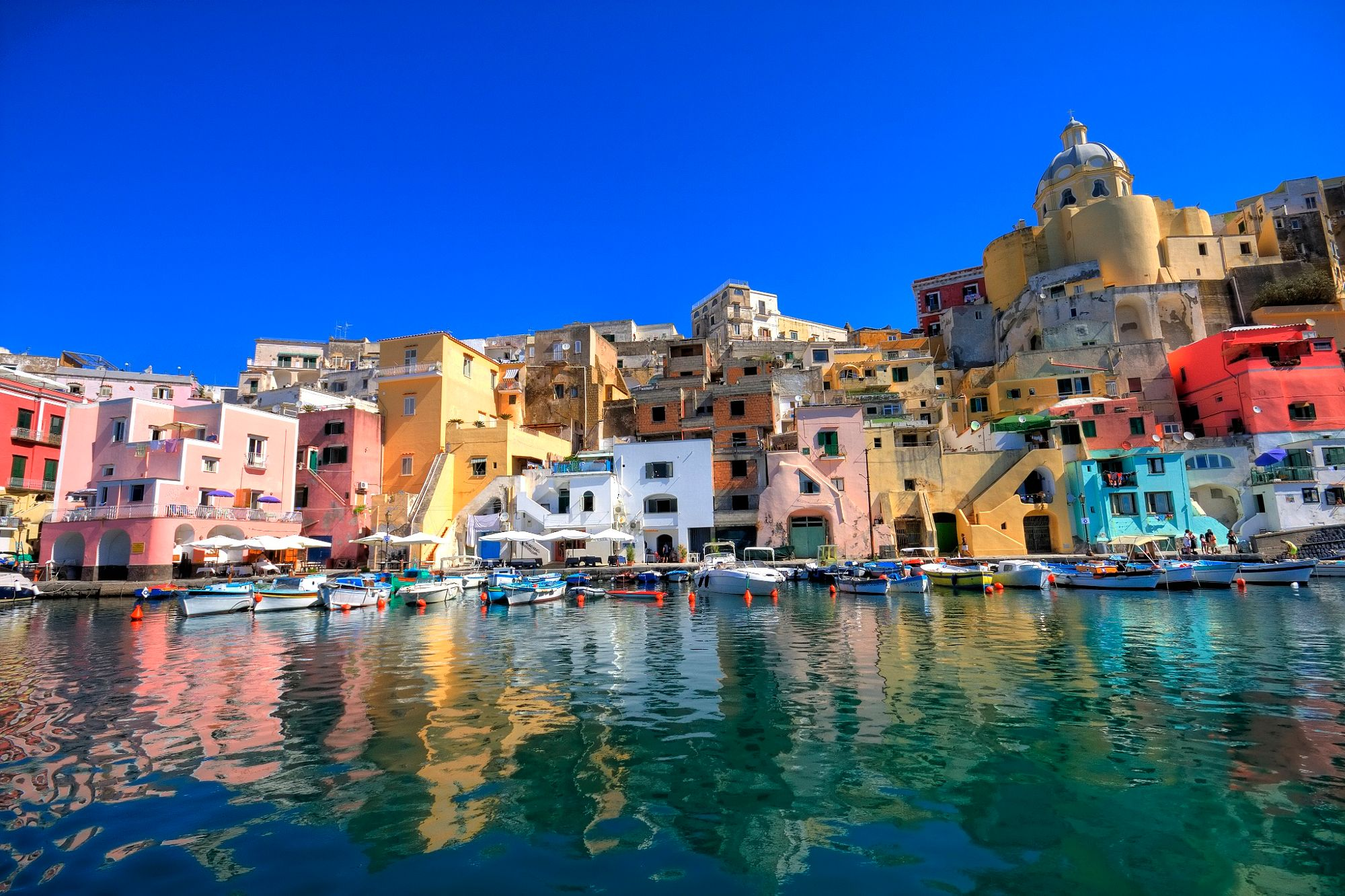 Beautiful Italy – Procida